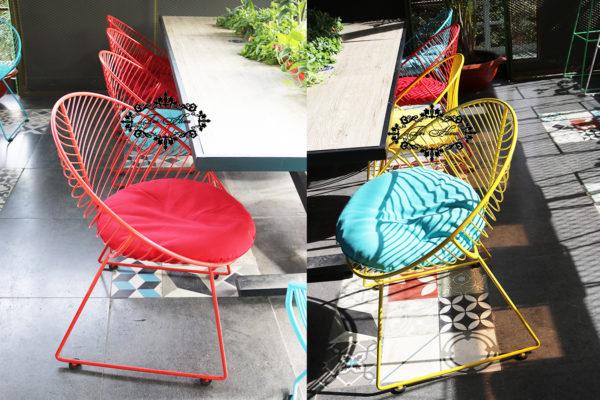 bàn ghế sắt cafe xưởng gia công tphcm 14