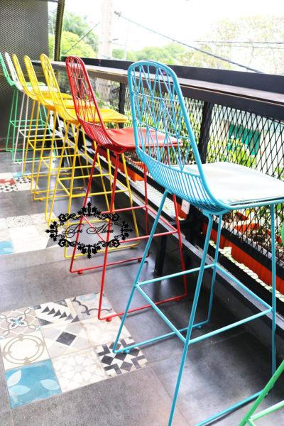 bàn ghế sắt cafe xưởng gia công tphcm 15