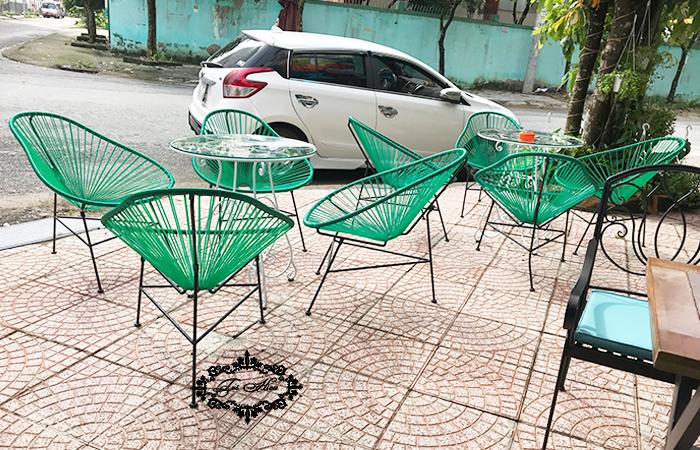 bàn ghế sắt cafe xưởng gia công tphcm 10