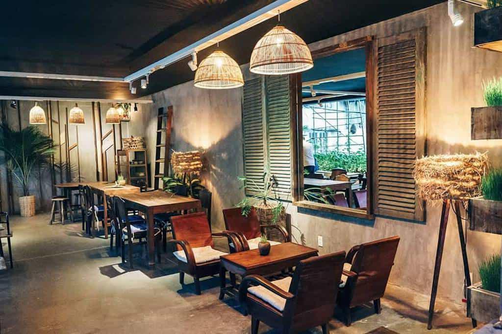 bàn ghế sắt cafe vintage sg ngoài trời 2