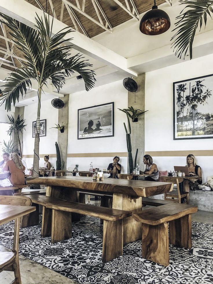 bàn ghế phong cách coastal (1)