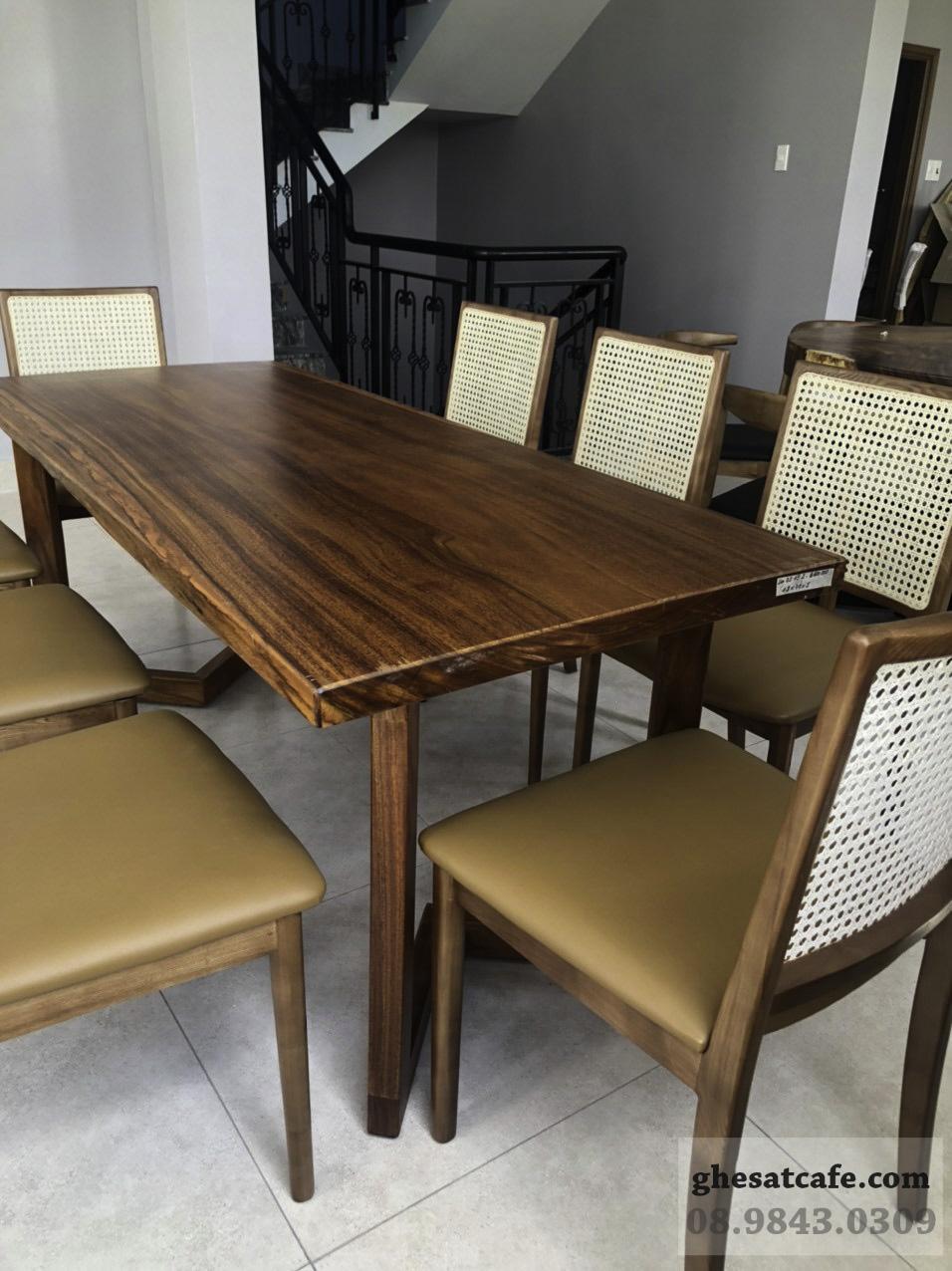 bàn gỗ me tây nguyên tấm (2)