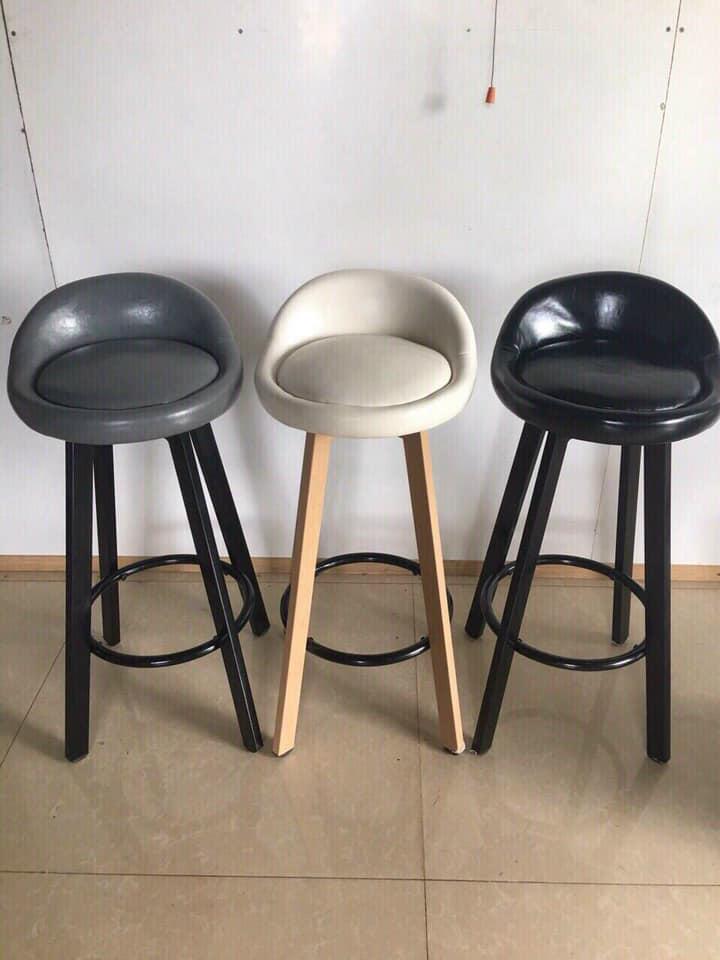 ghế bar chân sắt không lưng tựa (7)