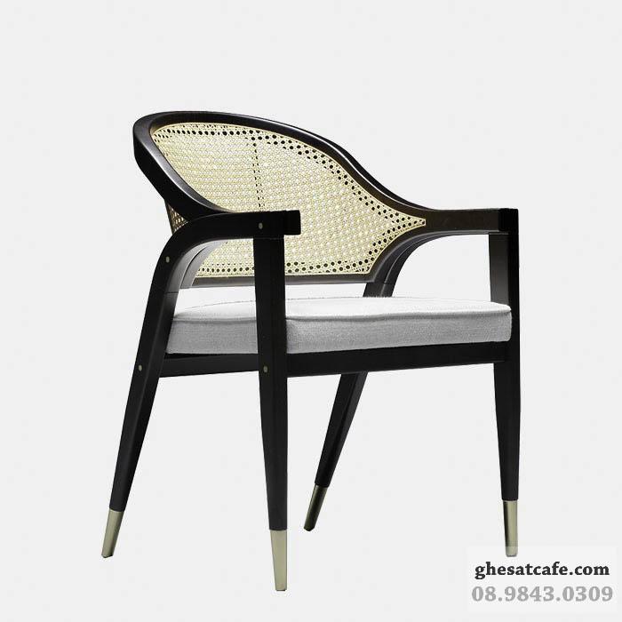 ghế indochine gỗ đẹp