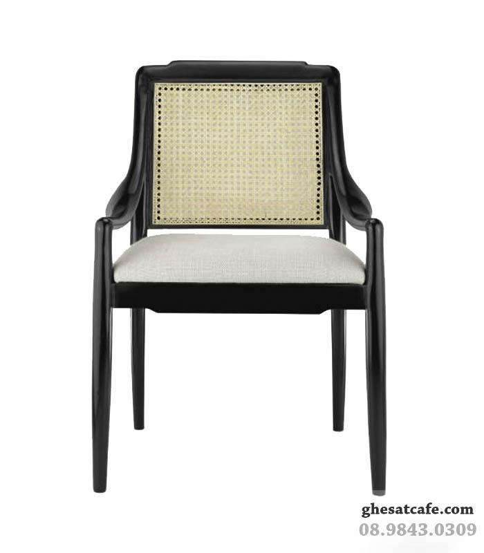 ghế indochine độc đáo