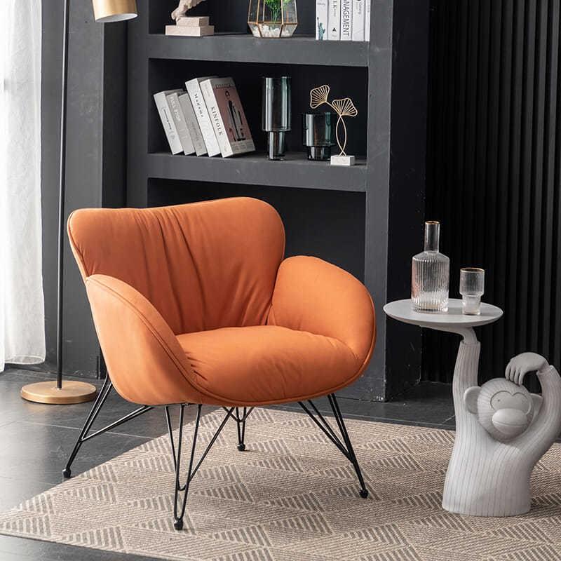 ghế sofa đơn sang trọng