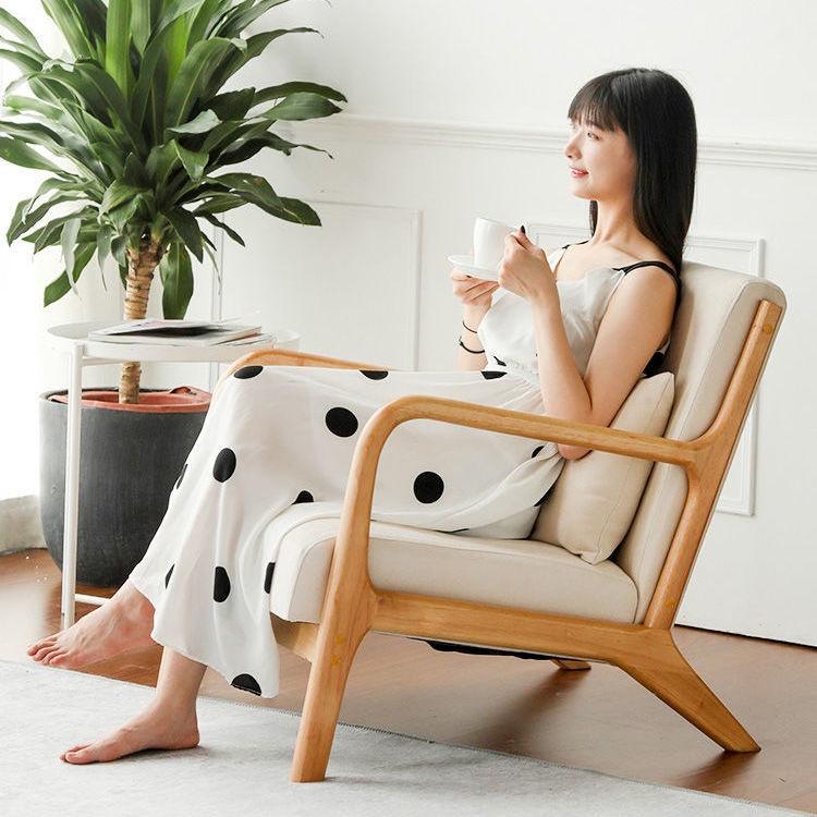 ghế sofa đơn thư giãn