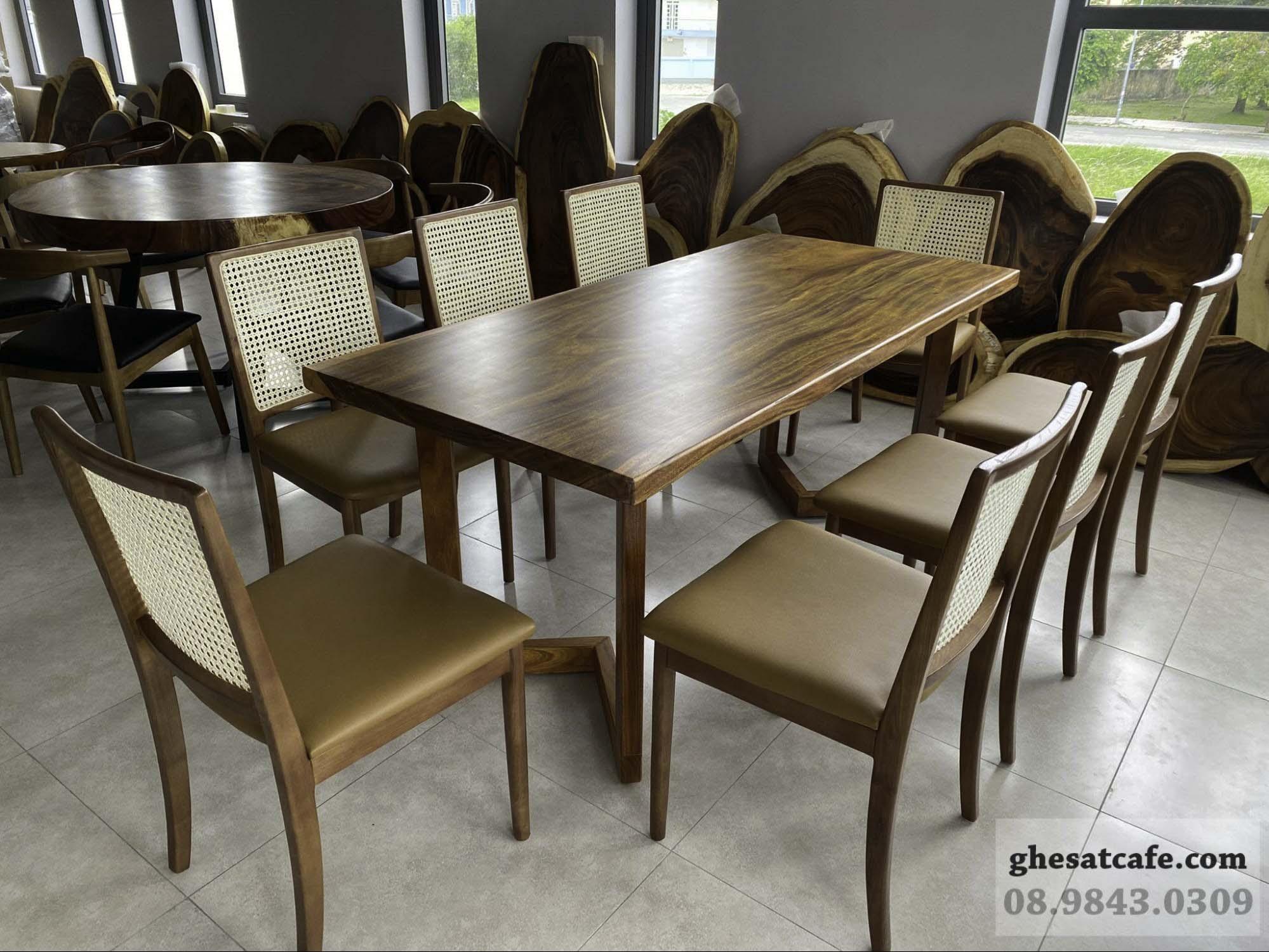mẫu bàn gỗ nguyên tấm đẹp (7)