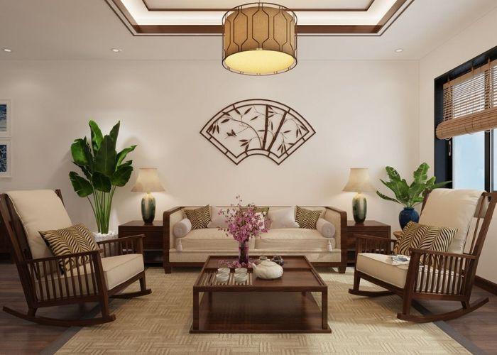 nhà ở phong cách indochine (5)