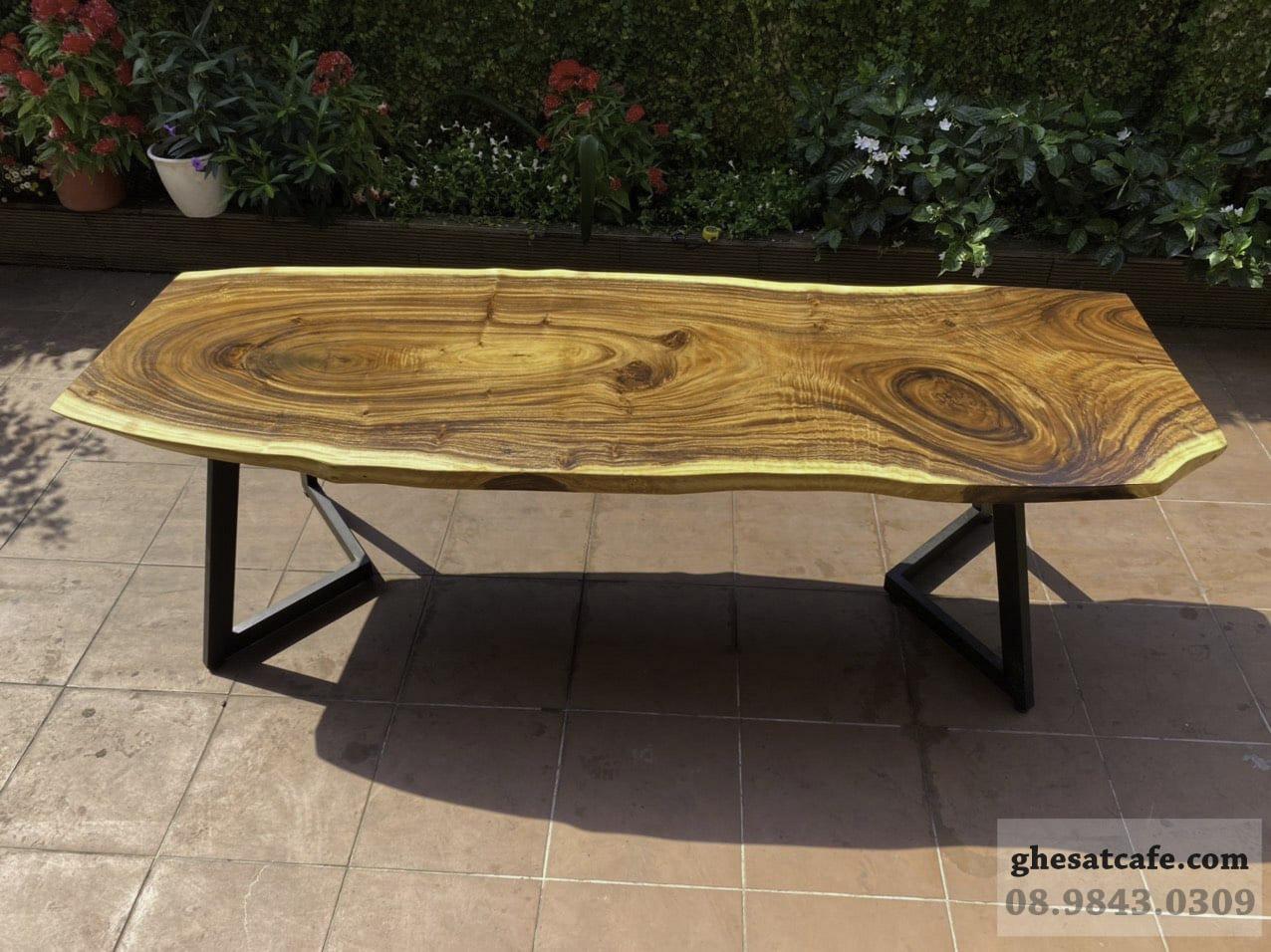 nơi mua bàn gỗ nguyên tấm giá rẻ (5)