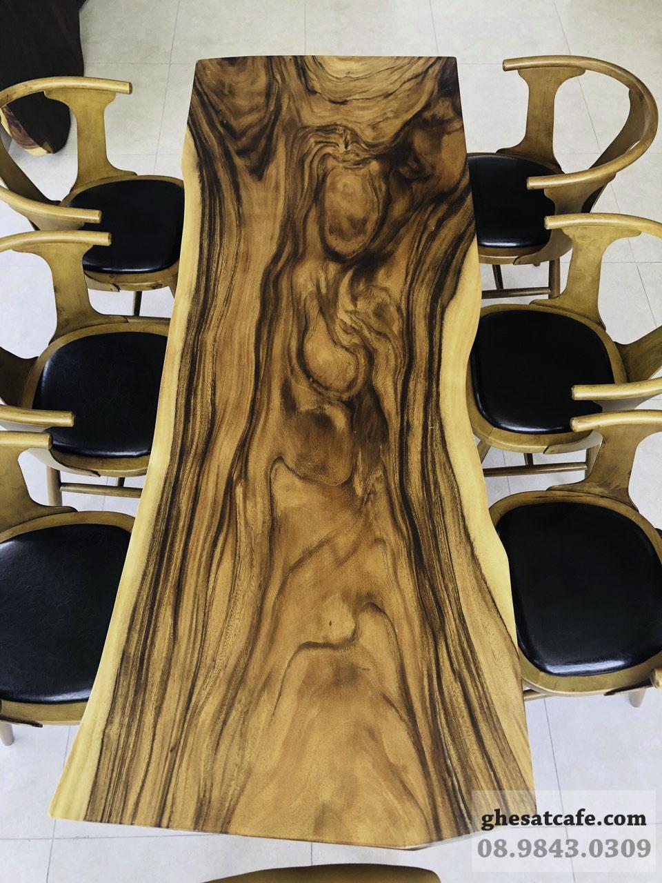 nơi mua bàn gỗ nguyên tấm giá rẻ (7)