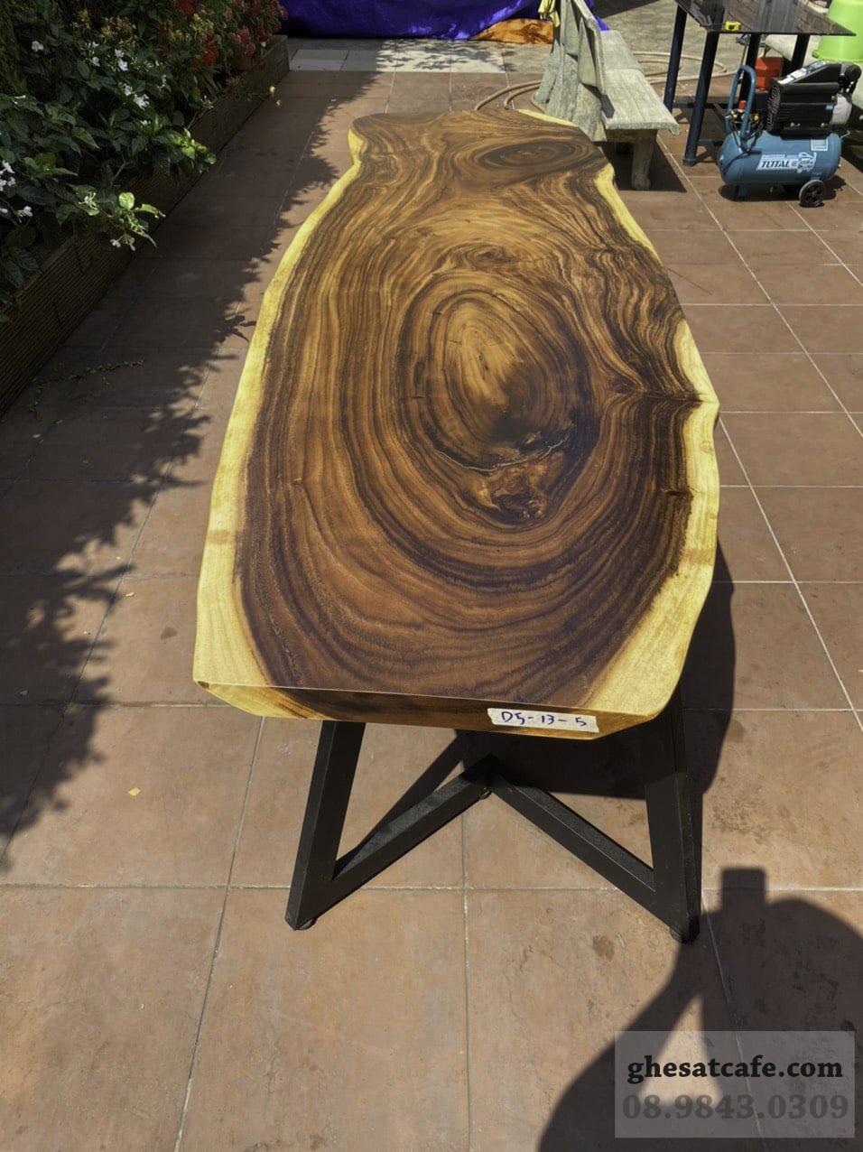 nơi mua bàn gỗ nguyên tấm giá rẻ (8)